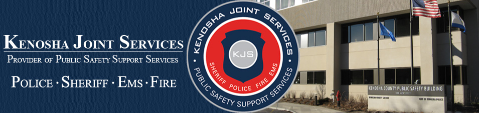 Kenosha Joint Services Logo